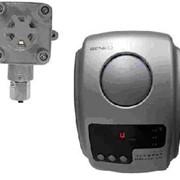 Стационарный газоанализатор SI560 для контроля взрывоопасных газов фото