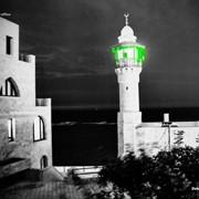 """Фото на холсте """"Мечеть в Яффо"""" фото"""