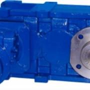 Редуктор для подъемных устройств RXP-E 800 фото