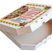 Производство упаковочной продукции из жестких материалов (картон, гофрокартон, микрогофрокартон) фото