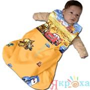 Спальный мешок для ребенка Home sleep фото