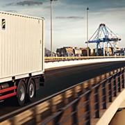 Среднемагистральный грузовик Axtor фото