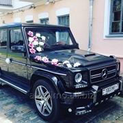 Свадебный кортеж в Минске. фото