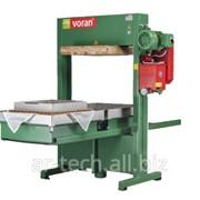 Пресс гидравлический, формовочный 600 кг/ч фото