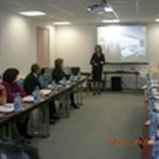 Тренинг Организация туров по въездному и внутреннему туризму: «Туркестан – врата тюрков» фото