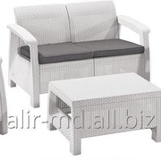 Комплект мебели S4 CORFU фото