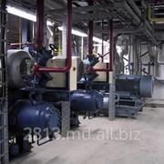 Строительство и монтаж котельного оборудования фото