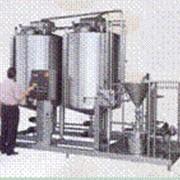 Оборудование для переработки молока и производства молочных продуктов фото