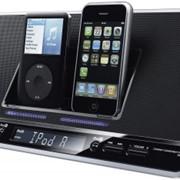 Аудиосистема портативная, для плеера iPod NX-PN7 фото