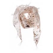 Косынка-шарф для девочки фото