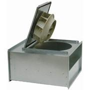 Канальный вентилятор Systemair RS 40-20 фото