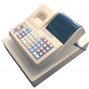 Аппарат контрольно-кассовый электронный универсальный системный ЕКСПОТРЕЙД РС 380.02 фото