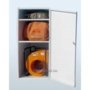 Шкаф ШДПЭ -3,15 для хранения дымососа фото