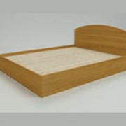 Кровать Kompanit 160 фото