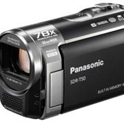 Видеокамера Panasonic SDR-S 50 EE фото