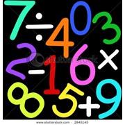 Решение контрольных работ и задач по высшей математике (каз-рус) фото