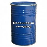 Малеиновый ангидрид, квалификация: чда / фасовка: 30 фото