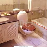 Оборудование для ванных комнат фото
