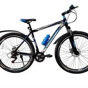 Велосипед GREENWAY Venture 29M059 29 фото