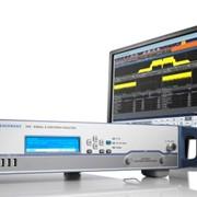 Анализатор сигналов и спектра R&S FPS фото
