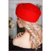 Фетровые шляпы Оливия модель A419 фото
