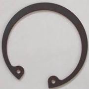Кольцо стопорное эксцентрическое в отверстие DIN 472, ГОСТ 13943-86 фото