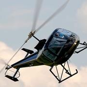 Вертолет газотурбинный Enstrom 480B фото