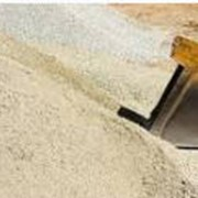 Продаем с доставкой песок из карьерв Рожны в Украина. Разработка гравийных и песчаных карьеров фото