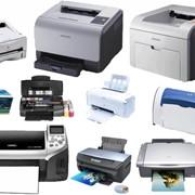 Ремонт принтеров в Киеве фото