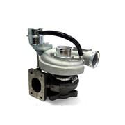 Ремонт турбокомпрессоров грузовых автомобилей фото