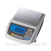 Весы лабораторные MWP-1500N фото
