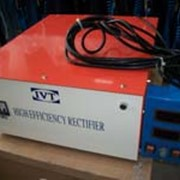 Выпрямитель для электролиза ZY -300A-30V фото