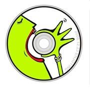 Брендирование дисков фото