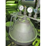 Сепаратор-сливкоотделитель ОСЦП-5 фото