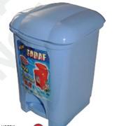 Урны для мусора пластмассовые фото