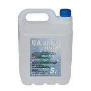 UA snow fluid. Жидкость для заправки генераторов снега фото