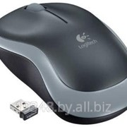 Мышь Logitech M165 Black фото