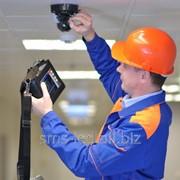 Тех Обслуживание видео-наблюдения, монтаж видеокамер в Алматы фото