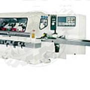 Четырехсторонний станок Ч Blazer BL 6-23S (блок пил) фото