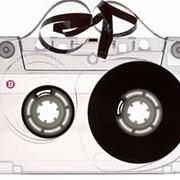Аудиокассеты фото