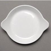 Круглое блюдо для глазуньи Berghoff 15х2,5 см фото
