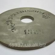 Круг ПП 250х40х76 63С 40см (ЛАЗ), код 15407 фото