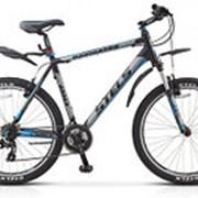 Велосипед горный Stels Navigator 810 V 26[[MY_OWN_QUOTE]].15 фото