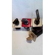 Пакетный выключатель ПВ-2 25А фото