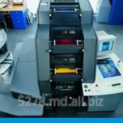 Офсетная цифровая печать фото