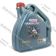 Castrol Magnatec A3/B4 5w-40 4л - моторное масло фото
