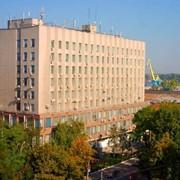 Здание административное фото