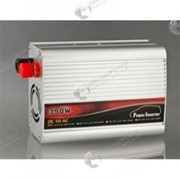 Автомобильный преобразователь (инвертор) тока мощностью 350W фото
