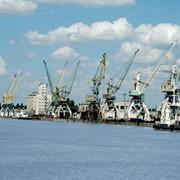 1-й грузовой район, специализация: металл, металлолом, генеральные грузы, навалочные (окатыши), химгрузы фото