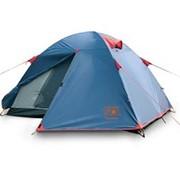 Палатка Sol Tourist 2 фото
